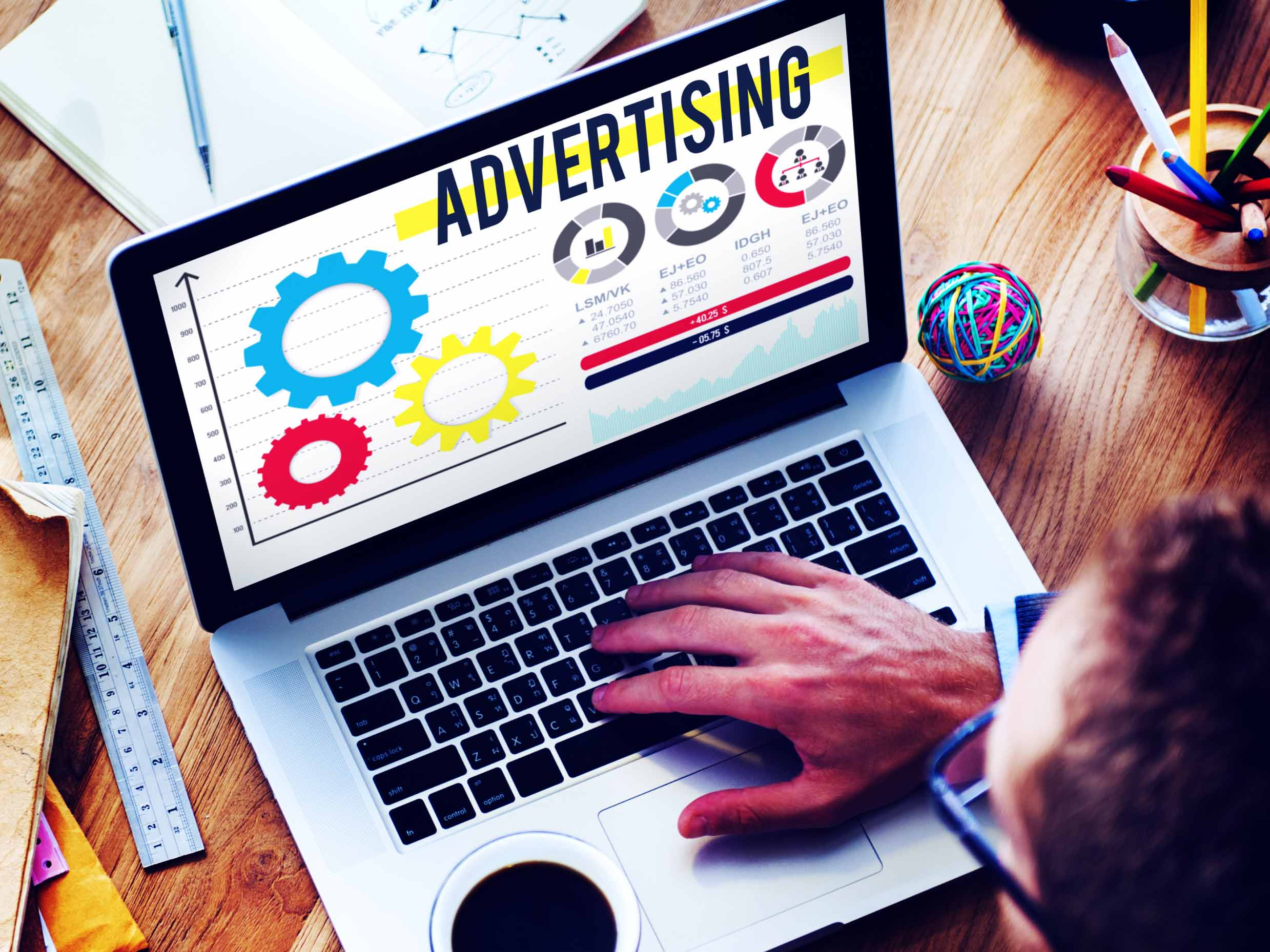 Artificial Intelligence Is Changing the World of Advertising